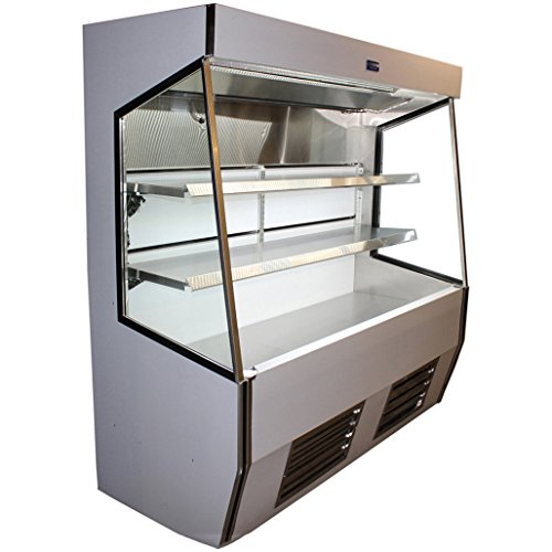 Coolman Commercial Open Display Refrigerated Case Cooler Merchandiser (Display Refrigerated Merchandiser)