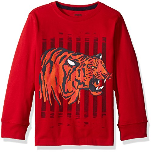 Gymboree Tiger - 7