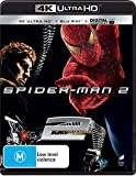 Spider-Man 2 (4K Ultra HD + Blu-ray + Digital)