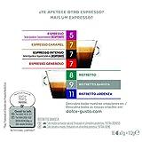 Nescafe Dolce Gusto Espresso Barista 16 capsules