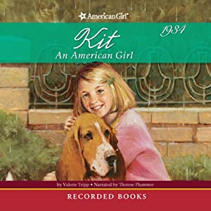 Kit Audiobook