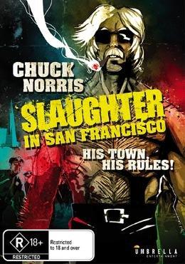 Slaughter in San Francisco (San Francisco Slaughter)