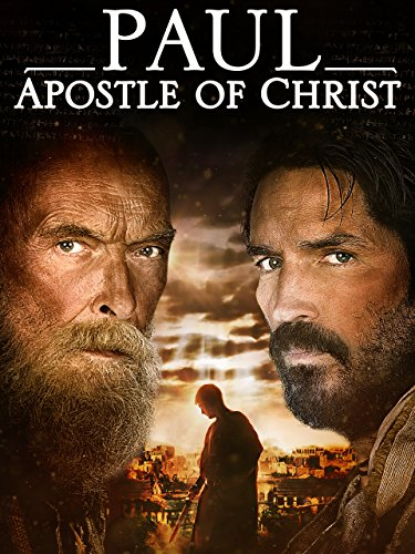Paul, Apostle Of Christ by