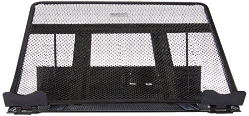 AmazonBasics Ventilated Adjustable Laptop Computer Holder Desk Stand