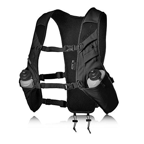 inov-8 Race Elite Vest Black/Black 2017 Rucksack