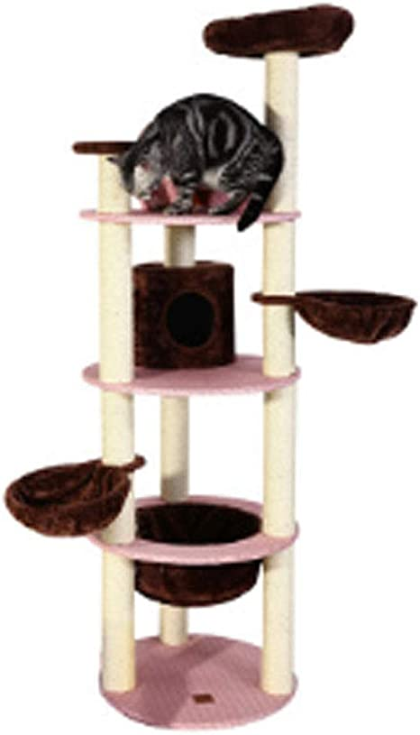 AGN - Armazón de Escalada para Gato, Gato, Gato, Gato, Gato ...