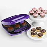 Babycakes Cupcake Maker (Purple)