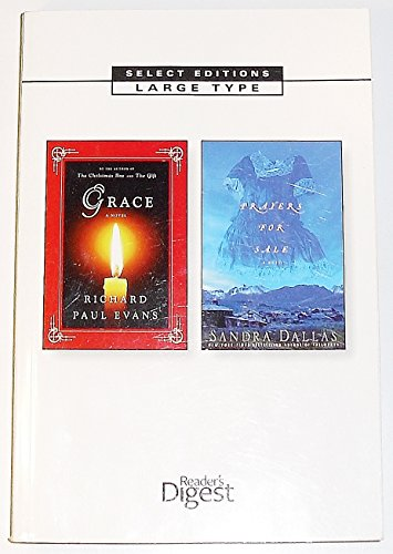 Grace and Prayer For Sale - Reader's Digest Select Editions Large Type (Volume 6)