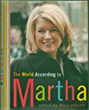 img - for World According to Martha book / textbook / text book