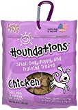 Loving Pets Houndations Dog Training Treats Chicken 24oz (6 x 4oz) Review