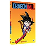 Dragon ball, saison 1, vol. 1