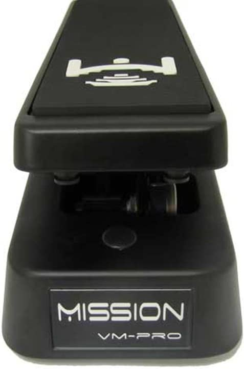 Mission Engineering VM-PRO Volume Pedal