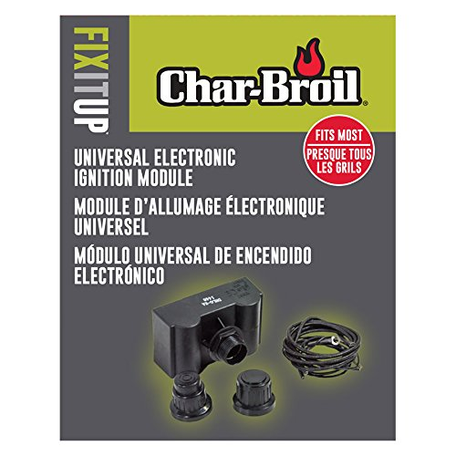 Char-Broil Electronic Ignition Module