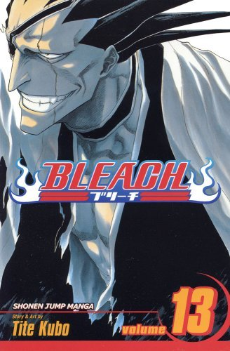 Bleach, Vol. 13: The Undead