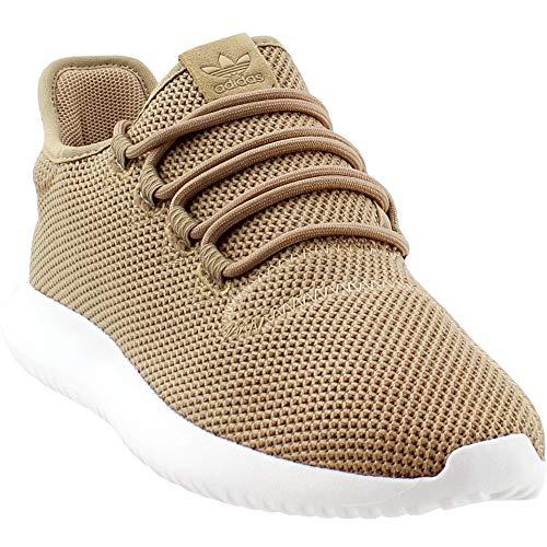 Adidas Tubular Shadow Men's Shoes Cardboard/Cardboard/White ac7013 (10.5 D(M) US)