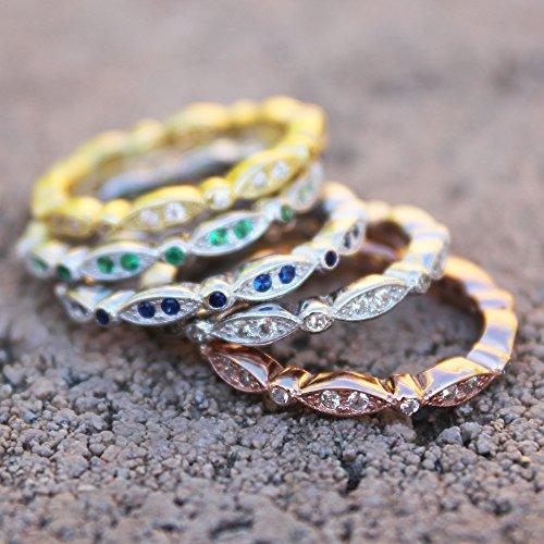 IJ| SI identification-bracelets Size 18K Yellow Gold 7.5 inches 0.325 cttw Round-Cut-Diamond