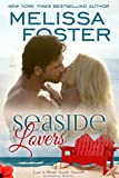 Seaside Lovers: Grayson Lacroux (Love in Bloom: Seaside Summers Book 7)