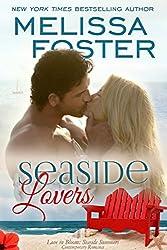 Seaside Lovers: Grayson Lacroux (Love in Bloom: Seaside Summers)