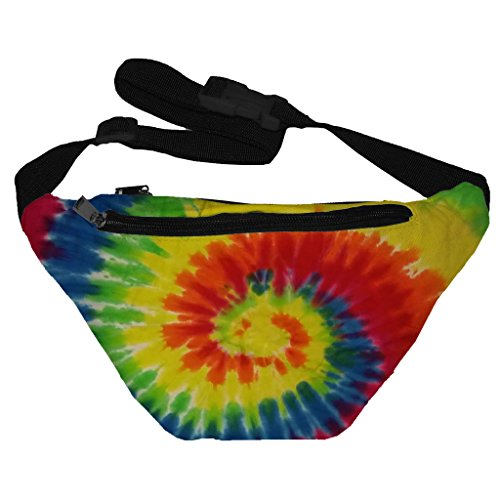 Funny Guy Mugs Tie Dye Fanny (Tie Dye Hippie Costume Ideas)