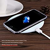 Antye Qi Wireless Charger Charging Receiver Case