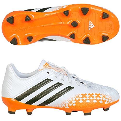 Adidas PREDATOR ABSOLADO LZ TRX FG J Zapatillas Futbol Football Amarillo para Ninos