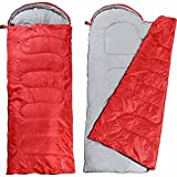 Cheap Swift-n-Snug Sleeping Bag – Big and Tall Cold Weather 100% Polyester Bag for Boys, Girls, Men, Women, Kids & Adults – Portable, Lightweight Sack for Camping, Hiking, Travelling, Backpacking