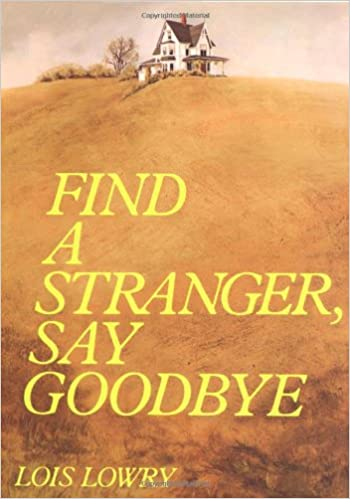 ??BEST?? Find A Stranger, Say Goodbye. doble started receives freeze Language Privacy relative