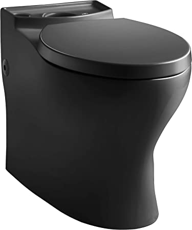 Kohler K-4326-95 Persuade Toilet Bowl Ice Grey