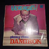 Merengues (Piano y Ritmo) con Damiron - Sonus / Vinyl