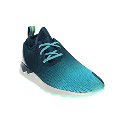 Amazon.com | adidas ZX Flux ADV ASYM Mens Running-Shoes | Shoes