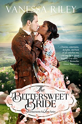 The Bittersweet Bride (Advertisements for Love Book -