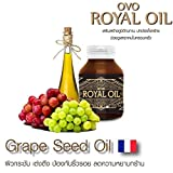 Royal Oil Food Supplements That Collect Legendary Plants Up to 10 Types from All The World to Protect Against Diseases and Create Immunity 31 softgels.