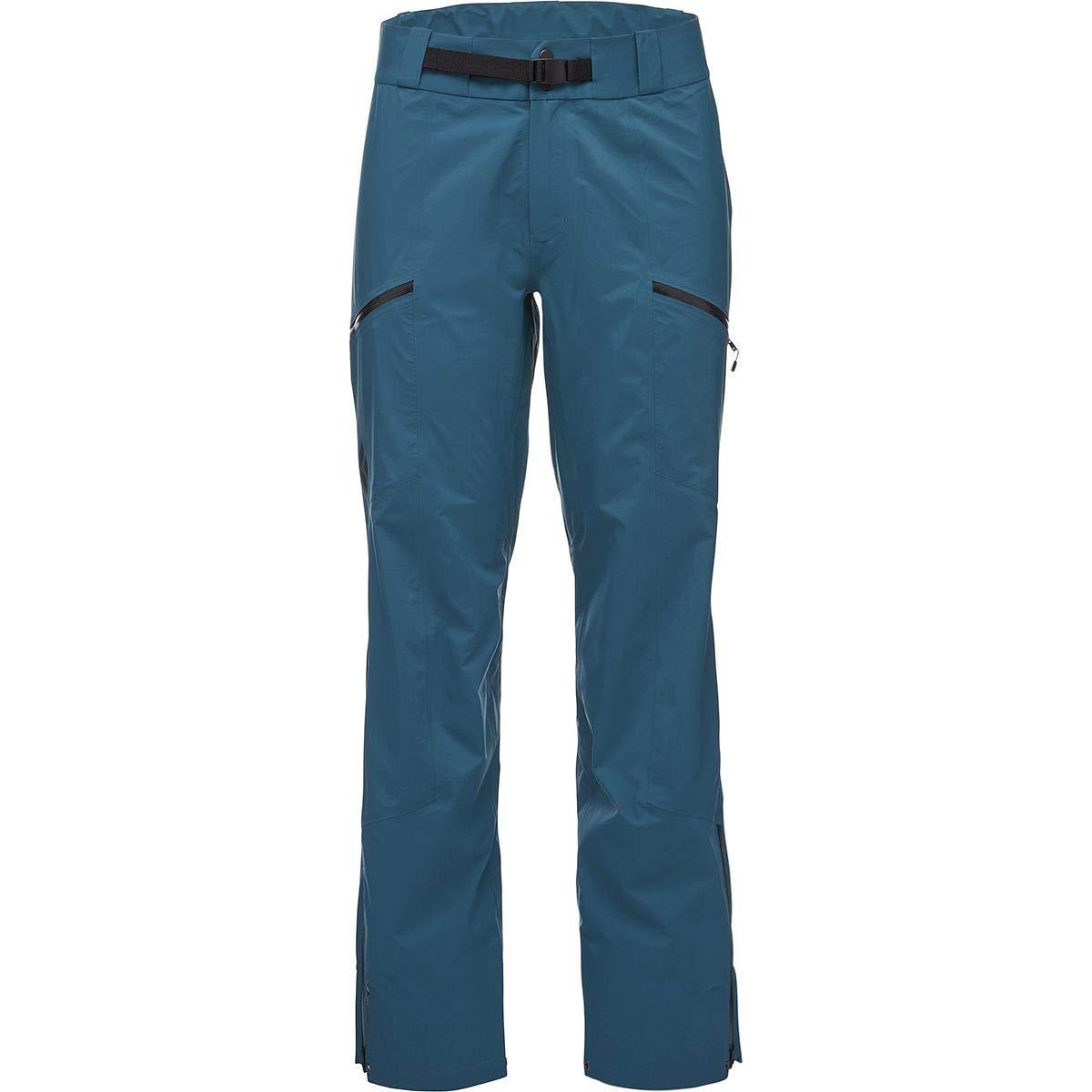 Black Diamond Helio Active Pants - Midnight
