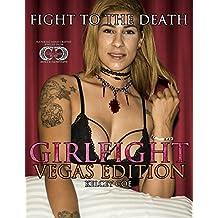 Girlfight: Vegas (Tease)