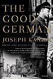 The Good German, Joseph Kanon, 0312426089