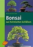 Bonsais aus heimischen Gehölzen (Garten-Ratgeber)