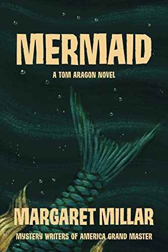 Mermaid (A Tom Aragon Novel Book 3)