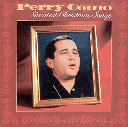 Music : Perry Como: Greatest Christmas Songs