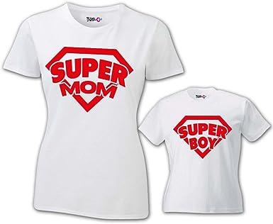 Donna Only Cool Moms Ride Motorcycles regalo per le mamme Maglietta con Collo a V