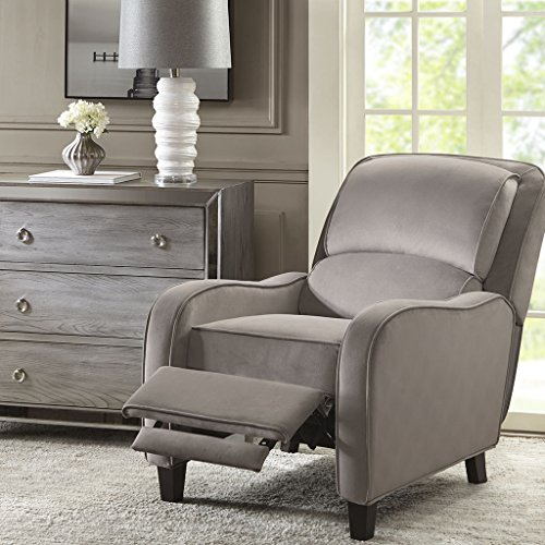 Marsala Push Back Recliner Tan See Below