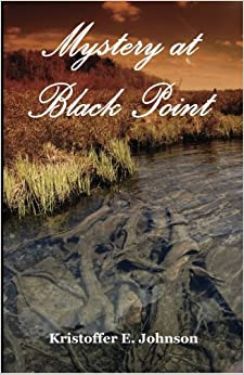 Book Mystery at Black Point