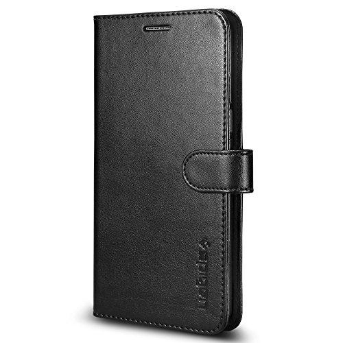 Spigen Wallet Foldable Kickstand Feature Noticeable