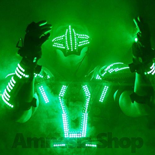 LED Mask, Rave Mask, Party Mask, Led Costumes, Festival Mask, Face Mask, Rave Wear, EDM, Led Clothing, Light Up Mask, Glowing Mask, Festival, Party Mask, Halloween Masks, Burning Man, Steampunk Mask