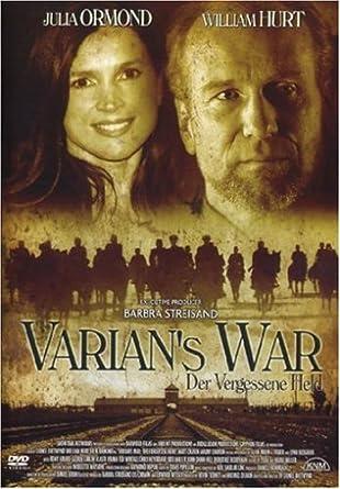 Varians War