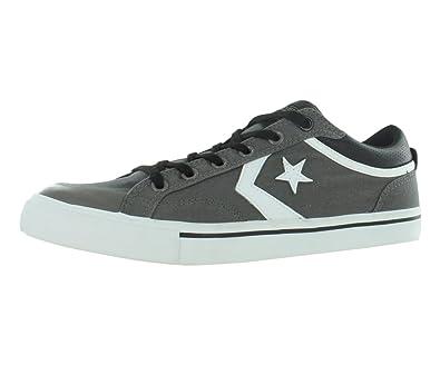 739efe359dd4 Converse Pro Blaze Ox in Dark Grey 11 UK  Amazon.co.uk  Shoes   Bags