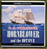 Hornblower and the Hotspur by C. S. Forester Unabridged CD Audiobook