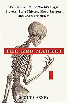 Image result for the red market