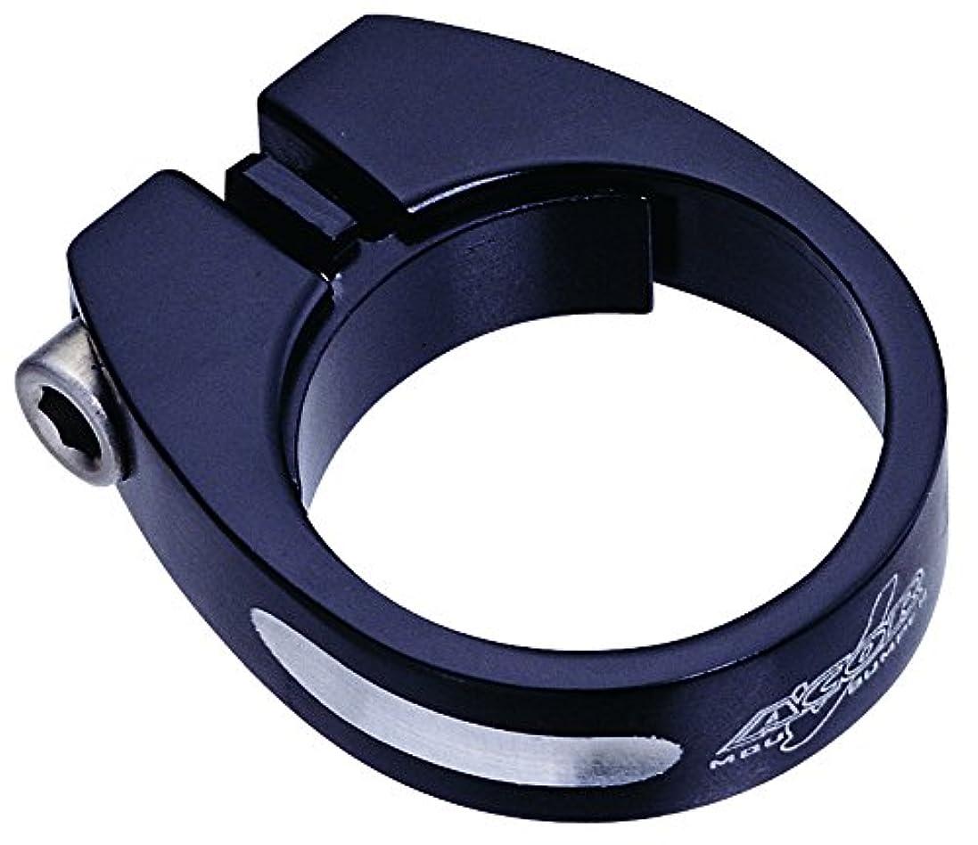 チーター記憶に残る軍SIKIWIND 31.8mmサドルクランプ マウンテンバイク用 速取り付け型 27.2mmのシートポストに適用 全5色