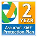 Assurant 360º 2-Year PC Peripheral Protection Plan…
