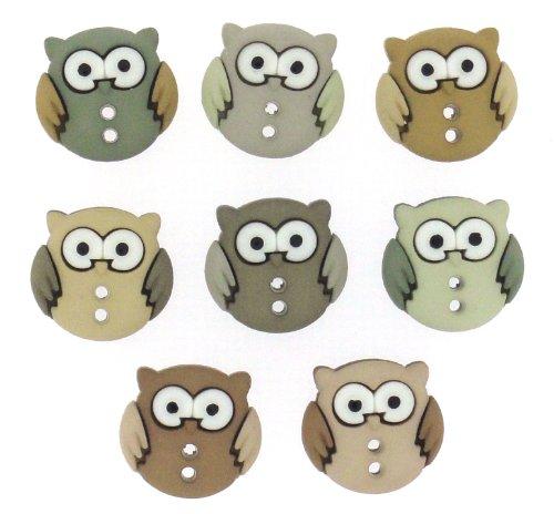 Dress It Up Sew Cute 6930 Owls